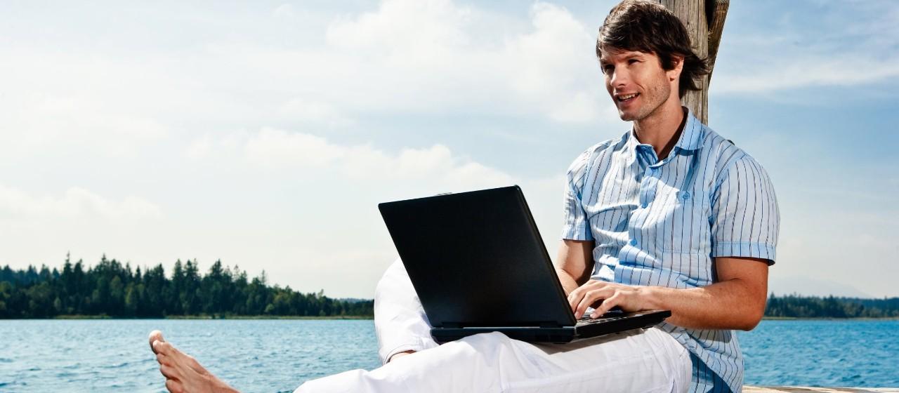 Online-Speed-Dating bir-